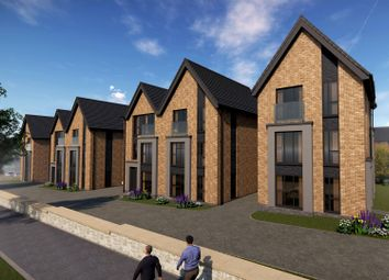 Thumbnail 4 bed semi-detached house for sale in Plot 2 'chatsworth', Rockcliffe Grange, Nottingham Road, Mansfield