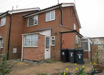 Thumbnail 3 bed town house for sale in Georges Lane, Calverton, Nottingham