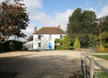 Thumbnail 4 bed property to rent in Watery Lane, Funtington, Chichester