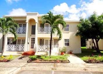 Thumbnail 2 bed apartment for sale in Barbados, Inland, Saint James, Barbados