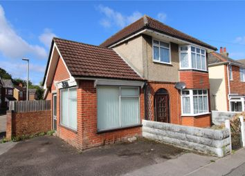 3 bed detached house for sale in Balston Road, Lower Parkstone, Poole, Dorset BH14
