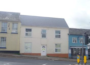 Thumbnail 2 bed property to rent in High Street, Honiton