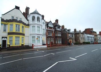 Thumbnail 4 bed flat to rent in London Road, Opposite Victoria Park, Leicester