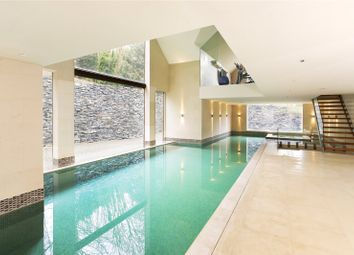 Thumbnail 5 bedroom detached house for sale in Taylors Hill, Chilham, Canterbury, Kent