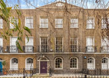 Thumbnail 4 bedroom terraced house for sale in Duncan Terrace, Islington, London