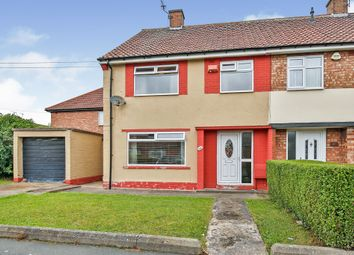 3 bed end terrace house for sale in Kenilworth Road, Billingham TS23