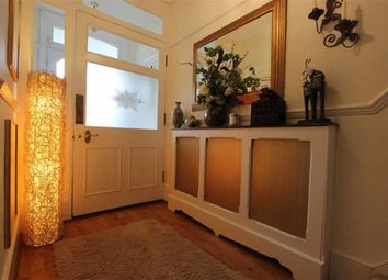 Thumbnail 4 bed semi-detached house for sale in Ridge Road, Winchmore Hill, London