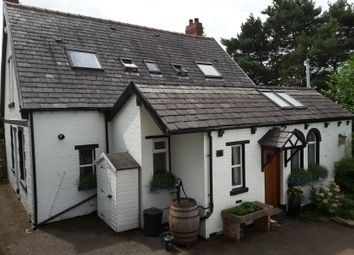 4 bed detached house for sale in Tall Trees, Thorp, Royton OL2