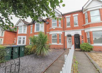 3 bed terraced house for sale in Binley Road, Binley, Coventry CV3