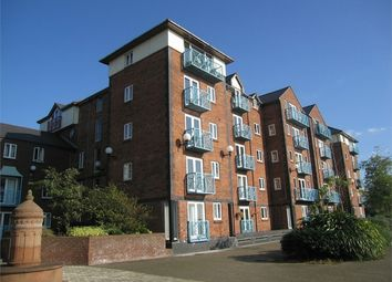 Thumbnail 2 bedroom flat to rent in Cork House, Mannheim Quay, Maritime Quarter, Swansea, West Glamorgan