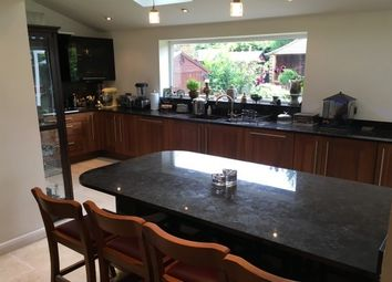 Thumbnail 4 bed property to rent in Radnormere Drive, Cheadle Hulme, Cheadle