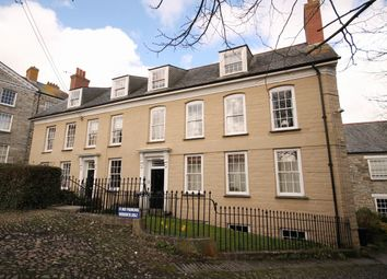 Thumbnail 2 bed flat to rent in The Square, Penryn