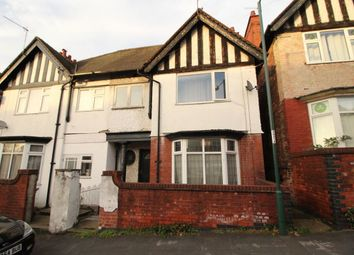 Thumbnail 4 bed semi-detached house for sale in St. Bartholomews Road, Nottingham
