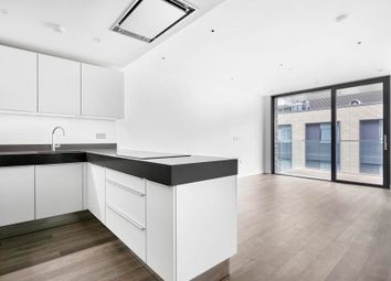 Thumbnail 2 bed flat for sale in Catalina House, Goodman's Fields, Leman Street
