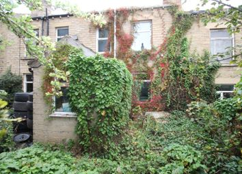 Thumbnail 2 bed terraced house for sale in Norman Road, Birkby, Huddersfield
