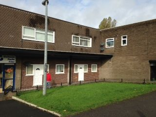 Thumbnail 2 bed flat to rent in Green Lane, Hadfield