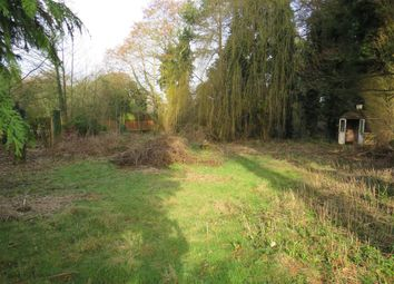 Thumbnail Land for sale in Markeaton Lane, Derby