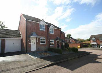 Thumbnail 2 bed semi-detached house to rent in Harrington Close, Newbury