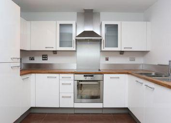 Thumbnail 1 bedroom flat to rent in Western Gateway, London