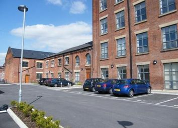 2 bed flat for sale in Atlas Mill, Bentinck Street, Bolton, Greater Manchester BL1