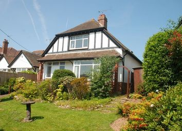 Thumbnail 3 bedroom detached house for sale in Sidford Road, Sidford, Sidmouth