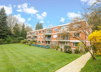 Thumbnail 4 bed flat to rent in Devenish Road, Knole Wood, Ascot