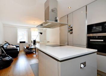 Thumbnail 3 bed flat to rent in Macklin Street, Covent Garden