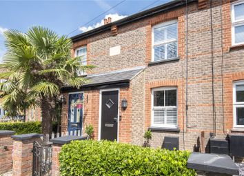 Church Lane, Mill End, Hertfordshire WD3. 2 bed terraced house