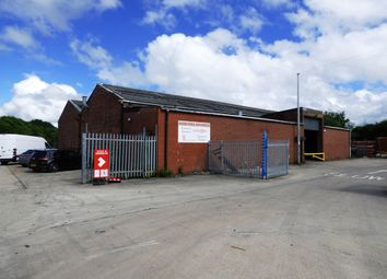 Thumbnail Warehouse to let in Bolton Road, Farnworth, Bolton