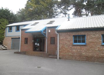 Thumbnail Light industrial to let in Hurtis Hill, Crowborough