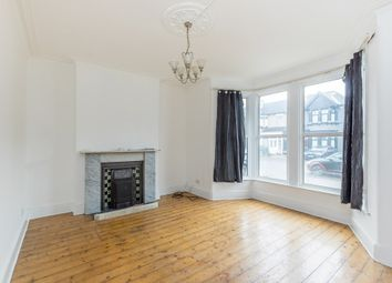 Thumbnail 4 bed flat to rent in Castleton Road, Goodmayes, Ilford