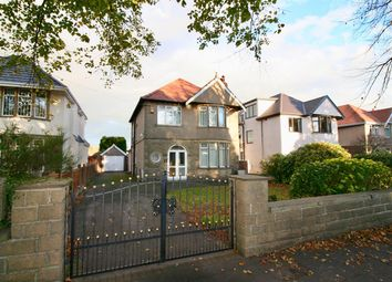Thumbnail 3 bedroom detached house for sale in Broadway, Morecambe