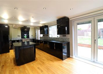 Thumbnail 4 bed detached house to rent in Carlyle Close, Galley Common, Nuneaton, Warwickshire