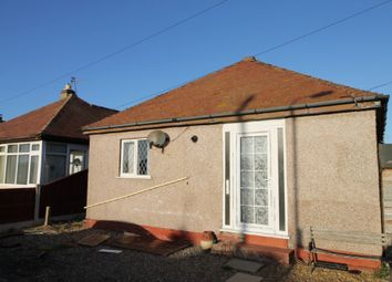 Thumbnail 3 bed detached bungalow for sale in Aled Gardens, Kinmel Bay, Rhyl
