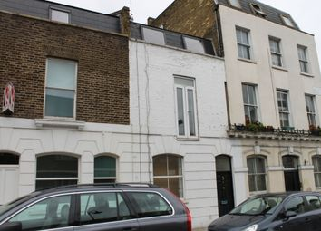 Thumbnail 3 bedroom town house to rent in Delancey Street, London
