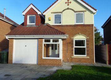 Thumbnail 3 bed detached house to rent in Cathedral Drive, Heatin-With-Oxcliffe