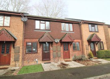 Lyndford Terrace, Fleet GU52. 2 bed terraced house for sale