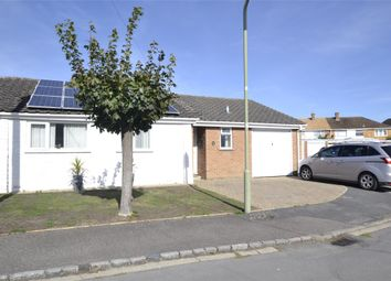 Thumbnail 3 bed semi-detached bungalow for sale in Duncan Close, Eynsham, Witney, Oxfordshire