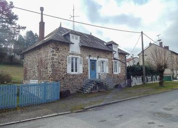 Thumbnail 2 bed property for sale in Bourganeuf, Creuse, France