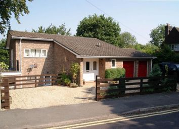 Thumbnail 5 bed detached house to rent in The Fairfield, Farnham