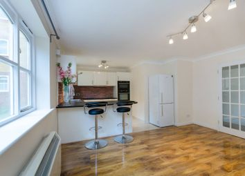 Thumbnail 2 bed flat for sale in Armoury Road, Deptford
