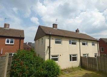 Thumbnail 3 bed semi-detached house to rent in Oaktree Road, Brereton, Rugeley