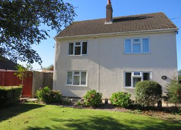 Thumbnail 3 bed detached house for sale in Garnsgate Road, Long Sutton, Spalding