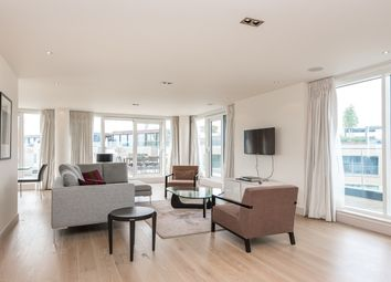 Thumbnail 3 bedroom flat to rent in Doulton House, Chelsea Creek