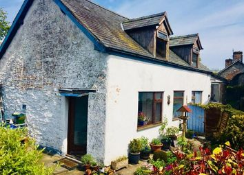Thumbnail 2 bed detached house for sale in Betws Gwerfil Goch, Corwen, Denbigshire