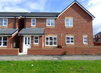 Thumbnail 3 bed semi-detached house for sale in Holker Street, Barrow-In-Furness, Cumbria