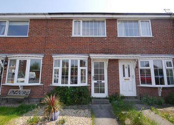 Thumbnail 2 bedroom terraced house for sale in Cayley Close, Rawcliffe. York