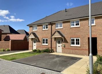 Thumbnail 2 bed terraced house for sale in Conisbrough Grove, Off Ninelands Lane, Garforth, Leeds