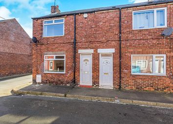 Thumbnail 2 bedroom semi-detached house to rent in Albert Street, Grange Villa, Chester Le Street