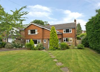 Thumbnail 5 bedroom detached house for sale in Beltane Drive, Wimbledon, London